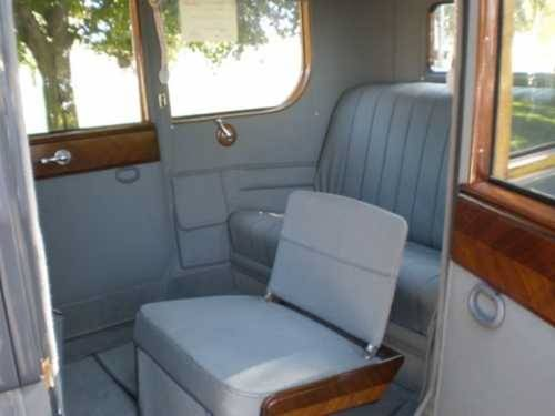 1928 Rolls Royce Phantom 1 Limousine  For Sale (picture 5 of 6)