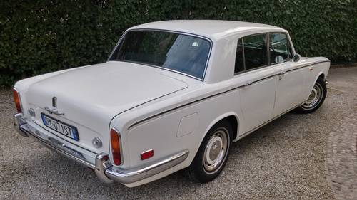 1971 Rolls Royce Silver Shadow I For Sale (picture 2 of 5)