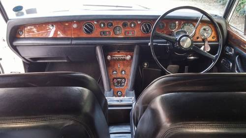 1971 Rolls Royce Silver Shadow I For Sale (picture 3 of 5)