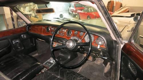 1970 SUPERB ROLLS ROYCE CORNICHE COUPE RHD For Sale (picture 4 of 6)