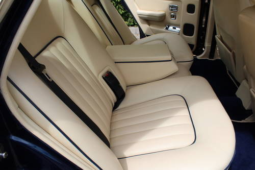 1993 Rolls Royce Silver Spirit 11 Wanted (picture 6 of 6)