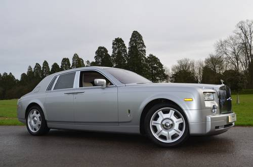 2007 ROLLS-ROYCE -SOLD SIMILAR WANTED Wanted (picture 1 of 6)