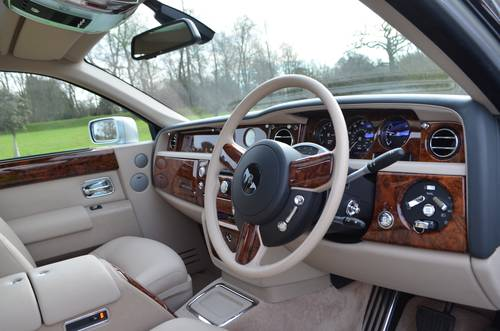 2007 ROLLS-ROYCE -SOLD SIMILAR WANTED Wanted (picture 3 of 6)