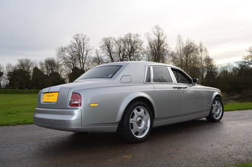 2007 ROLLS-ROYCE -SOLD SIMILAR WANTED Wanted (picture 6 of 6)