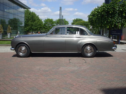 1964 Rolls Royce Silver Cloud III Continental by James Young For Sale (picture 3 of 6)