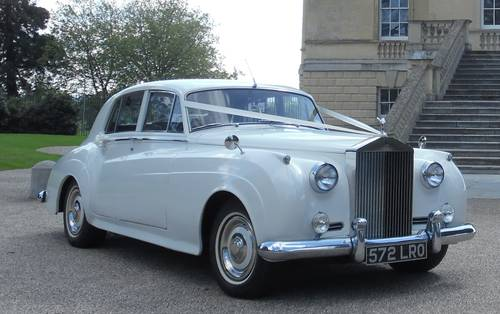 1964 Wedding Cars Kent For Hire (picture 6 of 6)