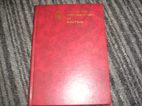 0000 rolls royce silver shadow and bentley t drivers manual For Sale (picture 1 of 2)