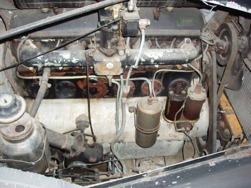 1939 Rolls Royce Wraith Sedanca de Ville by Hooper (1of492) For Sale (picture 6 of 6)