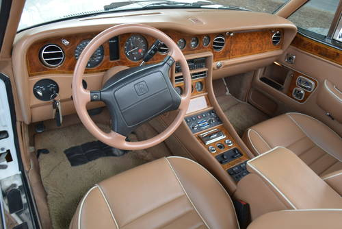 1995 Rolls-Royce Corniche S For Sale (picture 4 of 5)