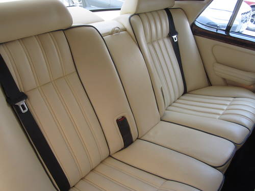 1994 Rolls Royce Silver Spirit III For Sale (picture 6 of 6)