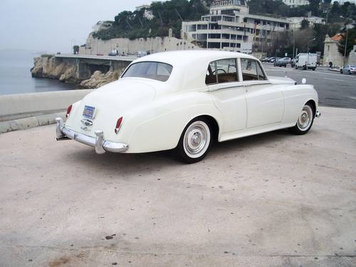 1959 ROLLS ROYCE SILVER CLOUD I For Sale (picture 2 of 6)