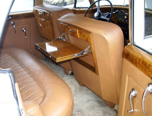 1959 ROLLS ROYCE SILVER CLOUD I For Sale (picture 5 of 6)