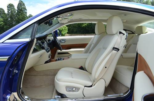 2014 ROLLS-ROYCE WRAITH For Sale (picture 2 of 6)