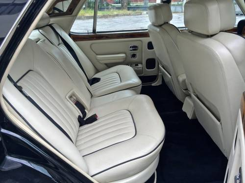 1990 Rolls Royce - Silver Spirit 2 RHD ONE OWNERSHIP For Sale (picture 5 of 6)