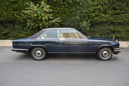 1976 ROLLS ROYCE CAMARGUE FOR SALE  For Sale (picture 2 of 6)
