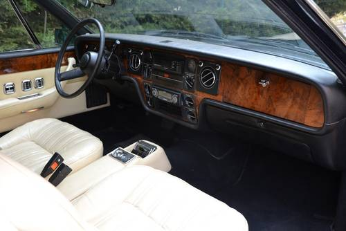1976 ROLLS ROYCE CAMARGUE FOR SALE  For Sale (picture 4 of 6)