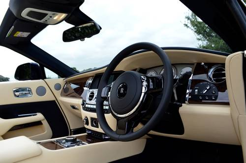 ROLLS-ROYE DAWN 2016/66 For Sale (picture 6 of 6)