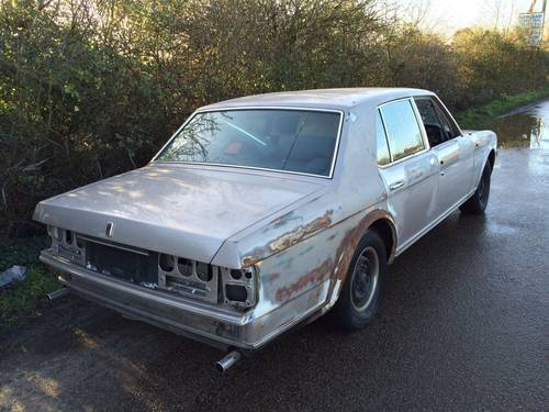 1978 Autocontinental Rolls Royce Bentley breakers Redhill Surrey For Sale (picture 4 of 6)