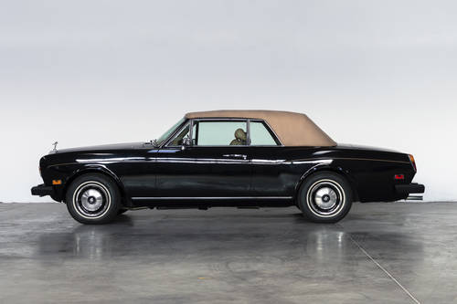 1979 Rolls Royce Corniche  For Sale (picture 2 of 6)