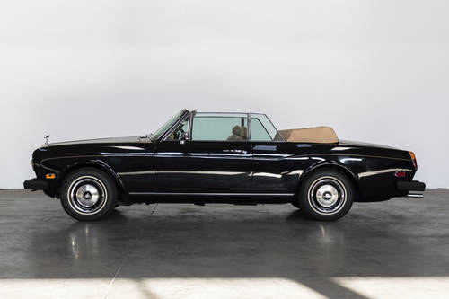 1979 Rolls Royce Corniche  For Sale (picture 3 of 6)