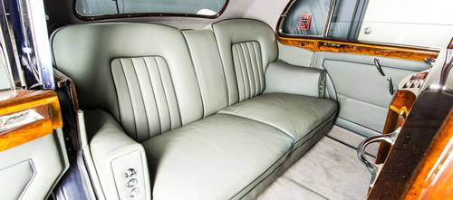 1956 Rolls-Royce Silver Wraith For Sale (picture 3 of 4)