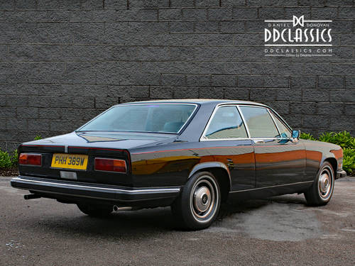 1980 Rolls-Royce Camargue LHD SOLD (picture 2 of 6)