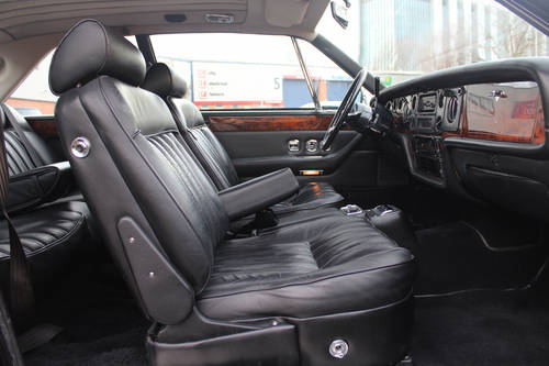 1980 Rolls-Royce Camargue LHD SOLD (picture 4 of 6)
