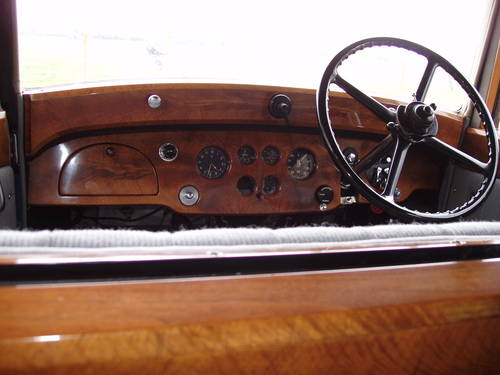 1935 Rolls Royce 20/25 Limousine by Park Ward For Sale (picture 5 of 6)