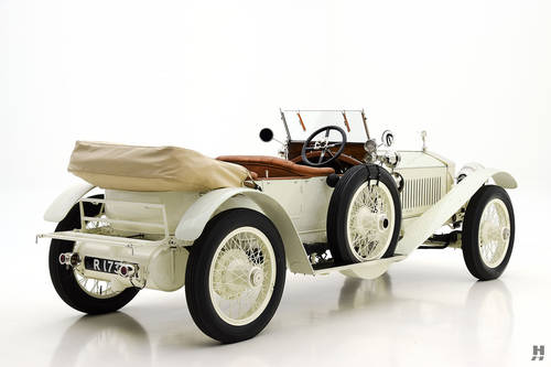 1913 Rolls-Royce Silver Ghost Sports Tourer For Sale (picture 3 of 6)
