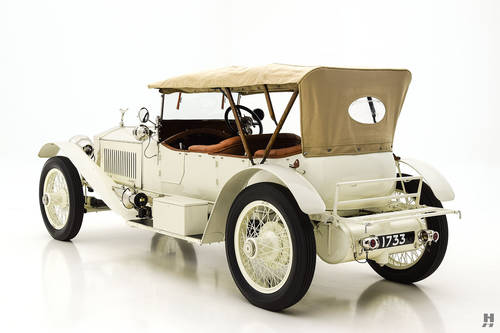 1913 Rolls-Royce Silver Ghost Sports Tourer For Sale (picture 4 of 6)