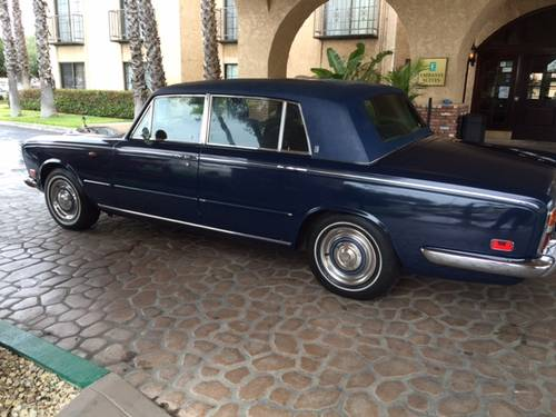 1973 Rolls Royce Silver Shadow For Sale (picture 6 of 6)