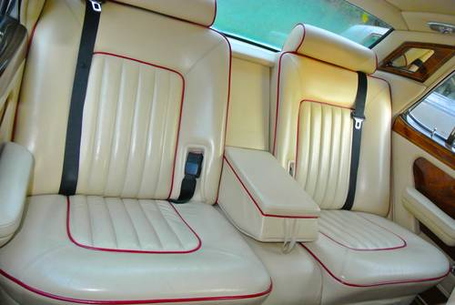 1990 ROLLS ROYCE SILVER SPIRIT MKII  For Sale (picture 6 of 6)