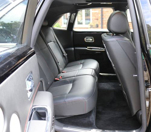 2012 ROLLS-ROYCE GHOST  For Sale (picture 4 of 6)