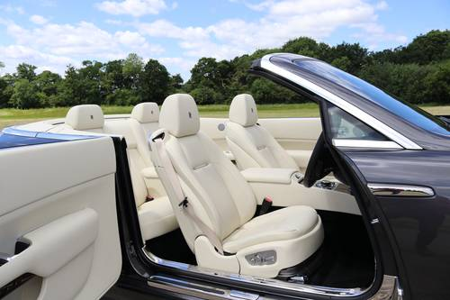 2016 ROLLS-ROYCE DAWN For Sale (picture 2 of 6)