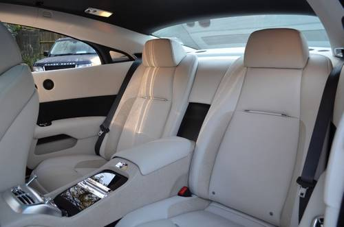 2014 ROLL-SROYCE WRAITH For Sale (picture 5 of 6)