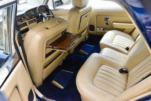 1983 Rolls Royce Silver Spur SOLD (picture 2 of 6)