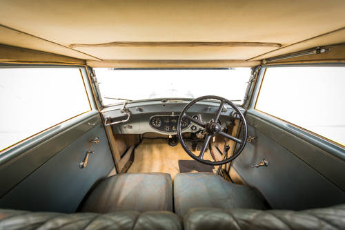 1934 Rolls-Royce 20/25HP - Coupé by Barker For Sale (picture 4 of 6)