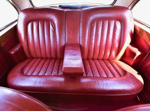 1964 Rolls Royce Silver Cloud 3 Flying Spur For Sale (picture 5 of 6)