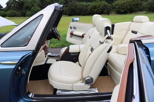2007 Rolls-Royce Phantom DROP HEAD For Sale (picture 1 of 6)
