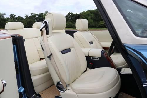 2007 Rolls-Royce Phantom DROP HEAD For Sale (picture 4 of 6)