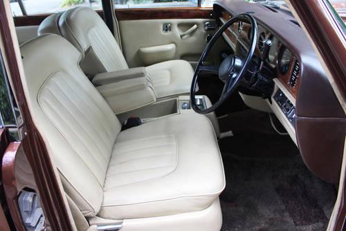 1980 Rolls-Royce Silver Shadow II (RHD) For Sale (picture 4 of 6)