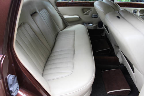 1980 Rolls-Royce Silver Shadow II (RHD) For Sale (picture 6 of 6)
