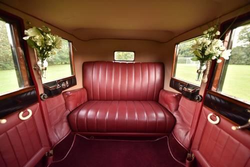 1928 Rolls Royce Phantom I Sedanca by Hooper For Sale (picture 5 of 6)