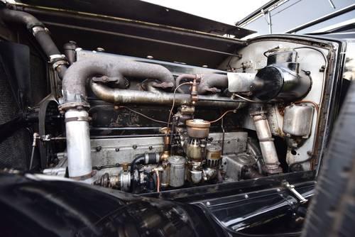 1928 Rolls Royce Phantom I Sedanca by Hooper For Sale (picture 6 of 6)