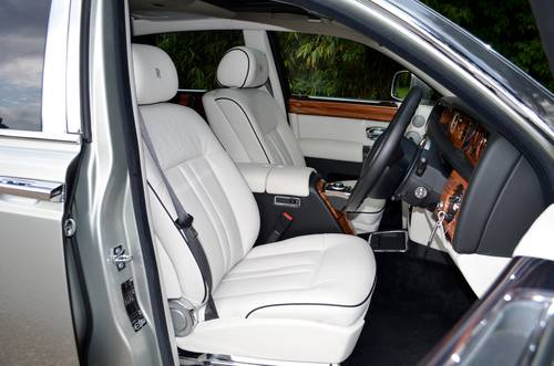2012 Rolls-Royce Phantom S2 For Sale (picture 2 of 6)