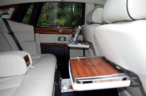 2012 Rolls-Royce Phantom S2 For Sale (picture 4 of 6)
