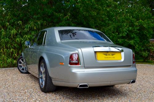 2012 Rolls-Royce Phantom S2 For Sale (picture 5 of 6)