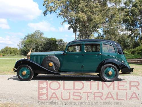 1925 Rolls Royce Phantom 1 For Sale (picture 3 of 6)