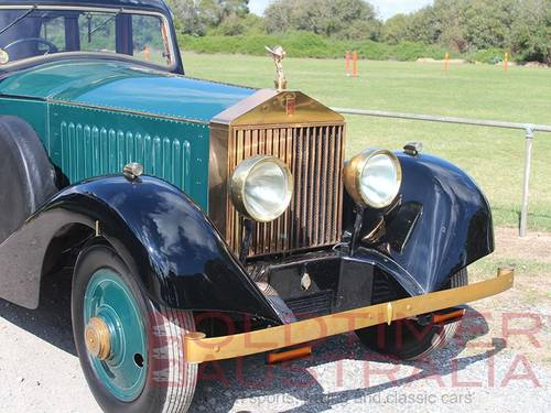 1925 Rolls Royce Phantom 1 For Sale (picture 4 of 6)