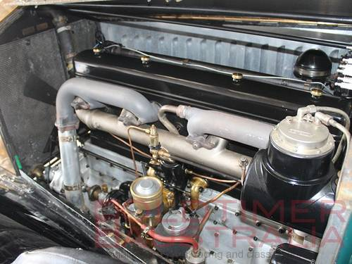 1925 Rolls Royce Phantom 1 For Sale (picture 6 of 6)